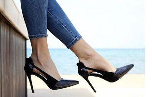 antiperspirant proti nadměrnému pocení nohou forte max pro ženy