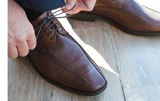 jak na nadměrné pocení nohou u mužů